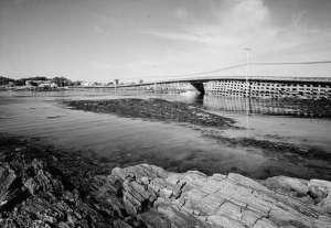 Cribstone Bridge