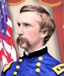 Brigadier General Joshua Chamberlain